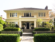 Beverly Crescent